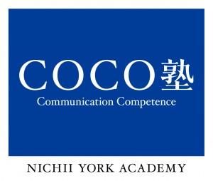 COCO塾ロゴマーク